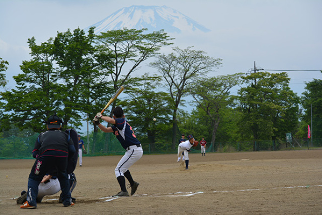 【1st round】5月30日・31日 山梨県山中湖zone【ATHLEAD FIELD BASEBALL Tournament 2020 EASTERN】